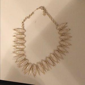 Kendra Scott Gwendolyn collar